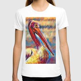 Pelican 4 T-shirt