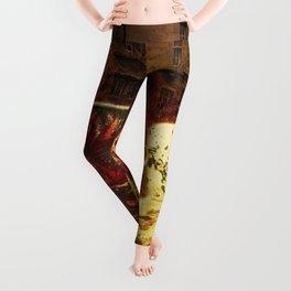 Forgotten Leggings