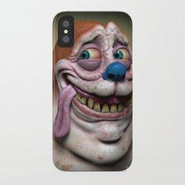 Stimpy iPhone Case