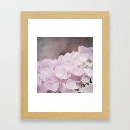 tendre Framed Art Print