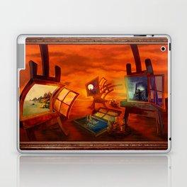 """Land Escape"" Laptop & iPad Skin"