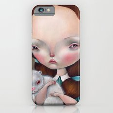 Blue day iPhone 6s Slim Case