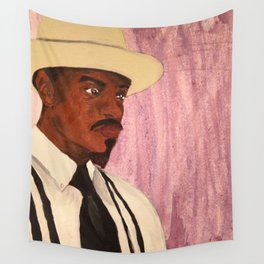 Andre 3000 Wall Tapestry