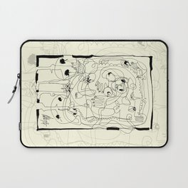 The First Laptop Sleeve