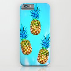 Ring of pineapples Slim Case iPhone 6s