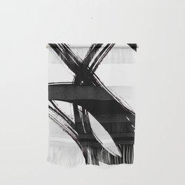 Abstract Wall art, Abstract Print, Black White Abstract Print, Black White Art, Minimalist Print, Ab Wall Hanging
