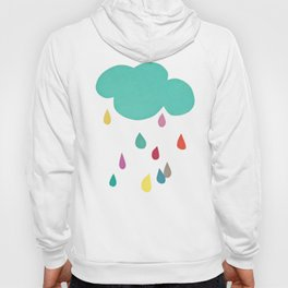 Sunshine and Showers Hoody