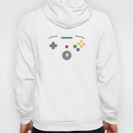 I love my N64! Hoody