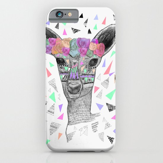 BLOWN A WISH iPhone & iPod Case