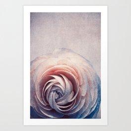 feeling Art Print