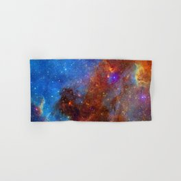 North America Nebula NGC 7000 Caldwell 20 Hand & Bath Towel