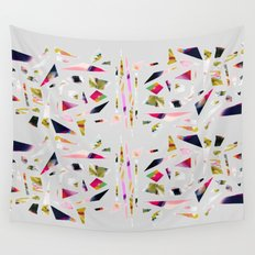 Geo No.3 Wall Tapestry