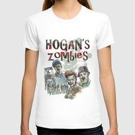 Hogan's Zombies T-shirt