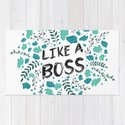 Like A Boss by labels