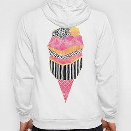Ice Cream 3 Hoody
