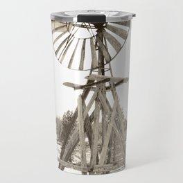 Carrie Windmill Travel Mug