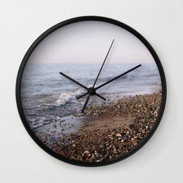 Mythos Wall Clock