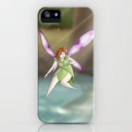 Fairy iPhone Case