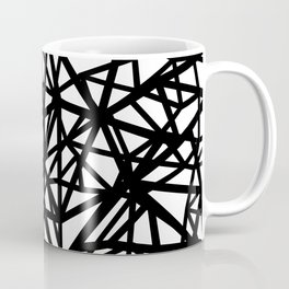 Ab  Out T Double Coffee Mug