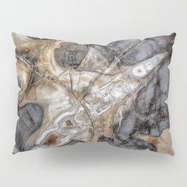 Petrified wood 3264 Pillow Sham