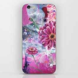 New Life - by Jenny Bagwill iPhone Skin