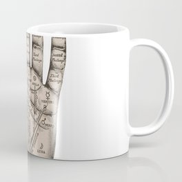 No.3 Coffee Mug