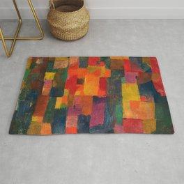 Paul Klee - Ohne Titel - No Title Rug