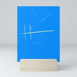 020 - Day 2 Mini Art Print