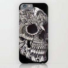 Ornate Skull Slim Case iPhone 6
