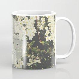 And that's magic. Coffee Mug