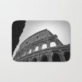 Coliseum Roma. Italy 72 Bath Mat