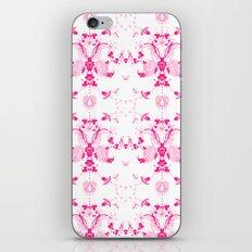 flowers#11 iPhone & iPod Skin