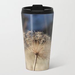 Nature in the French Alps Travel Mug