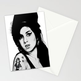 Amy Stationery Cards