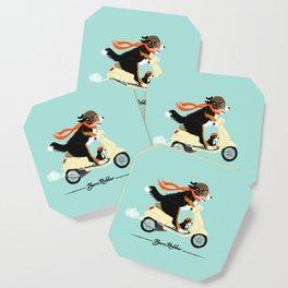 Bern Rubber Coaster