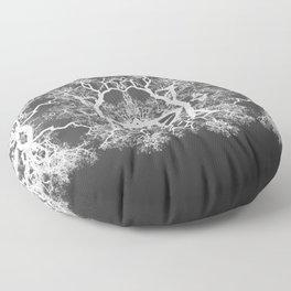 III. Possession Floor Pillow