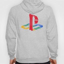 Playstation Bones Hoody