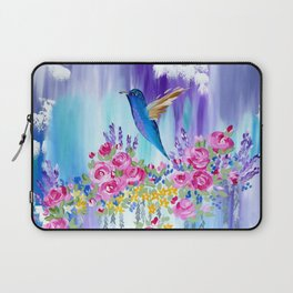 Modern and Chic Laptop Sleeve