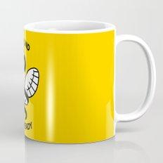 Be Kind, Be Ready Mug