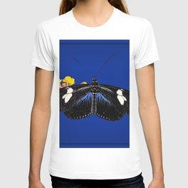 Wild Blue T-shirt