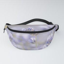 Sweet Lavender Fanny Pack