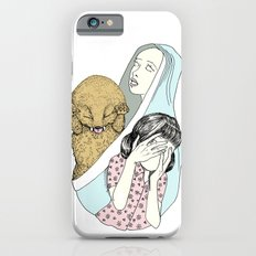 Evil Spirit Slim Case iPhone 6s