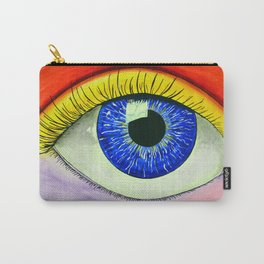 Color Vision RB Carry-All Pouch