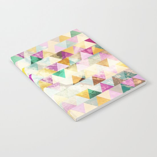 Triangles madness Notebook