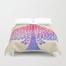 Bodhi Tree0202 Duvet Cover