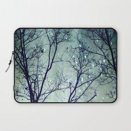 Wintergreen Twilight Laptop Sleeve