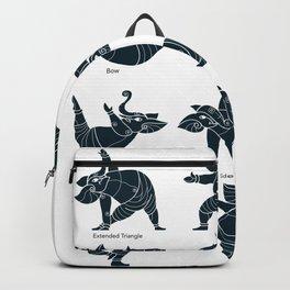 Ganesha Yoga Backpack