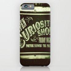 Night Curiosity iPhone 6s Slim Case