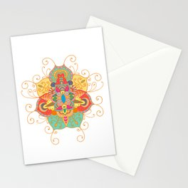 Peacefull Stationery Cards