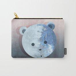 Gangsta Bear Carry-All Pouch